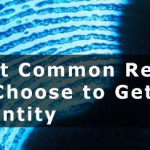 The Most Common Reasons People Choose to Get a New Identity